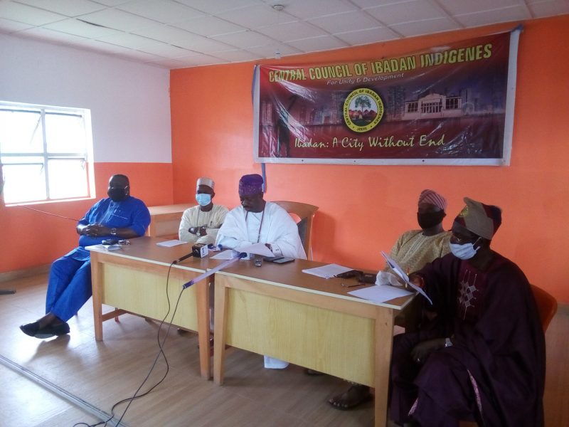 Ibadan wants indigenes appointed VC, CMD of UI, UCH