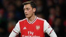 Mesut Ozil [Photo Credit: Sportskeeda]