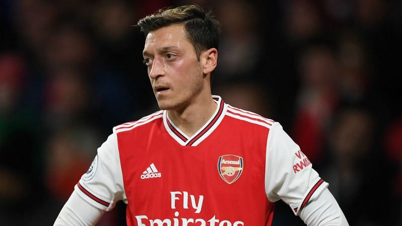 "Arsenal forward Mesut Oezil says he wants to see out his contract with the Premier League club, which runs to summer 2021. The Germany World Cup winner, who did not play for the club when the season resumed in June after the coronavirus lockdown, said he would fight his way back into the team. ""My […]"