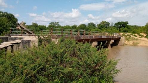 Weru Bridge