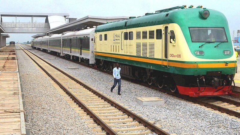 Passenger injured in attack on Kaduna-bound train - Premium Times