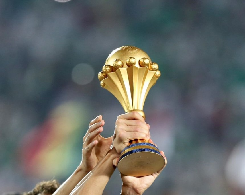 Egypt's AFCON trophy 'lost'