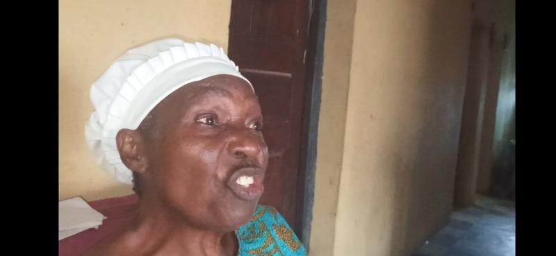 Mogbonjubola demands federal government's intervention