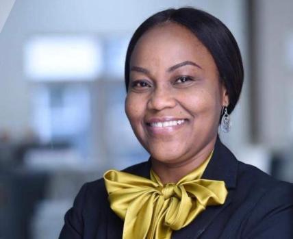 Dr Tinuola Akinbolagbe, CEO Synlab Nigeria.