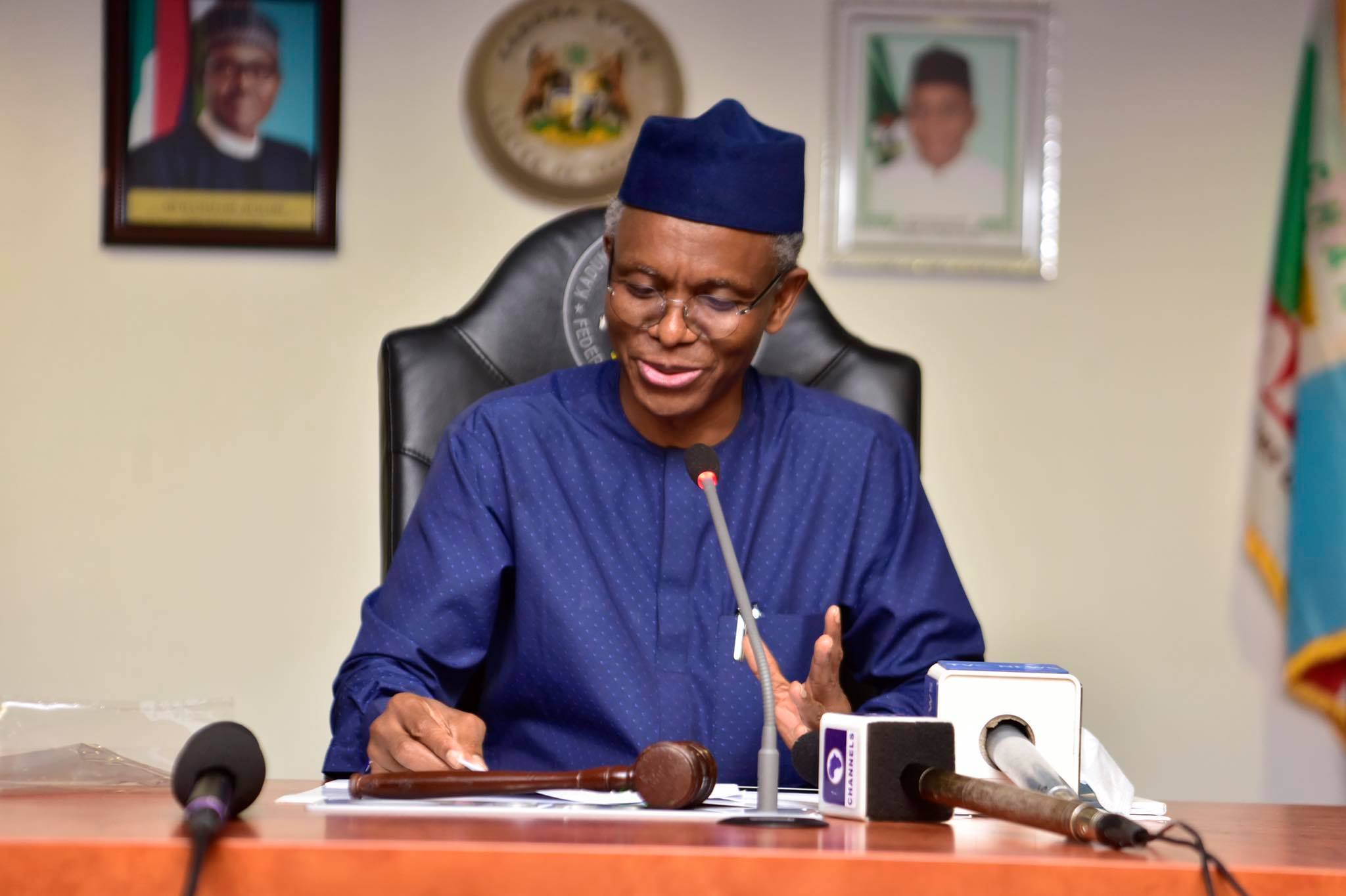 Rightsizing: Kaduna Govt. provides breakdown of monthly wage bill
