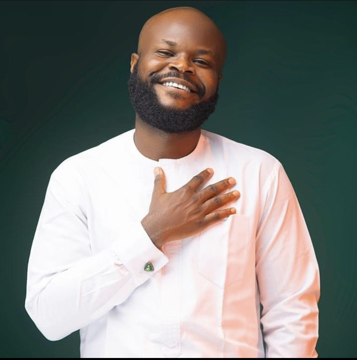 Ideh Chukwuma, popularly known as Onesoul