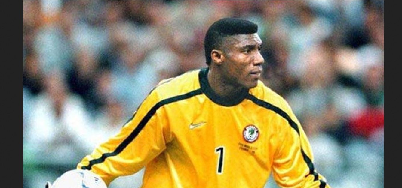 Peter Rufai (PHOTO CREDIT: Sports Village Square)