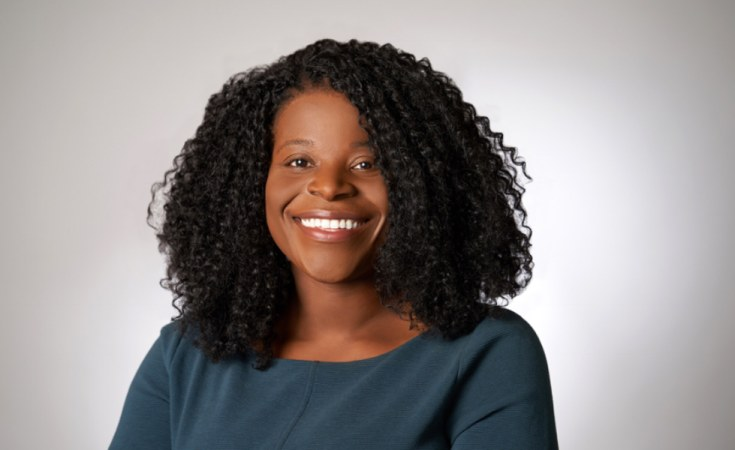 Obama Foundation Linda Etim, senior advisor for Africa Policy at the Bill and Melinda Gates Foundation and former head of the Africa Bureau for the U.S Agency for International Development (USAID), who is Team Lead for International Development for the Biden-Harris Transition.