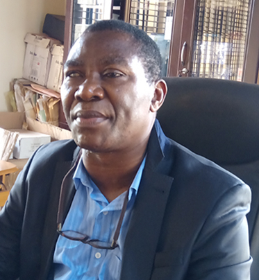 Engr. (Dr) Charles Agulanna [PHOTO CREDIT: proda.gov.ng/]