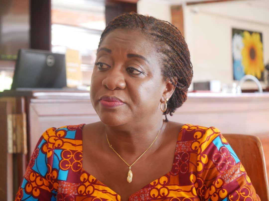Brigitte Dzogbenuku