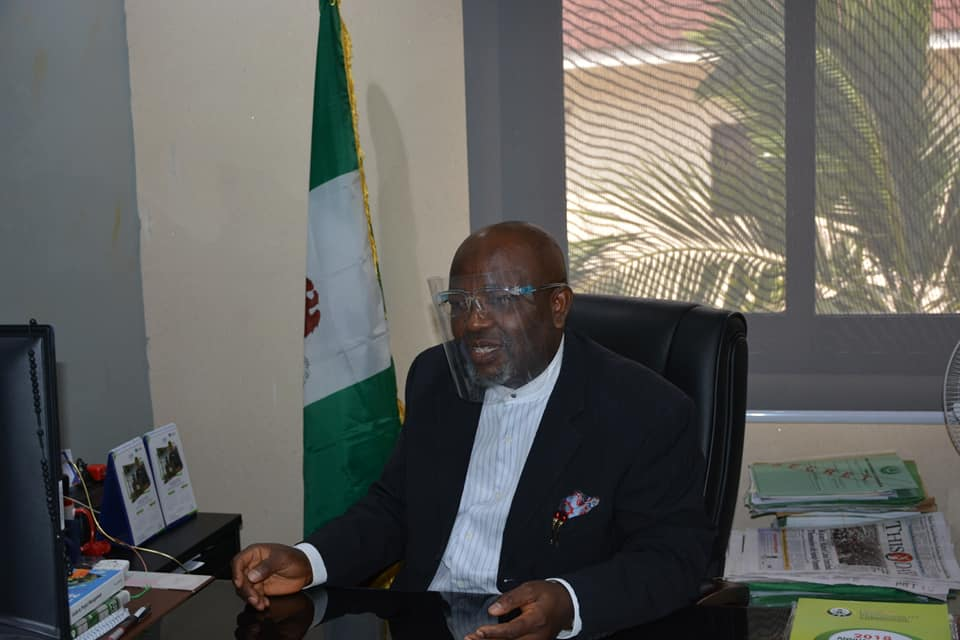 Tax indiscipline promotes poverty – President of the FRC