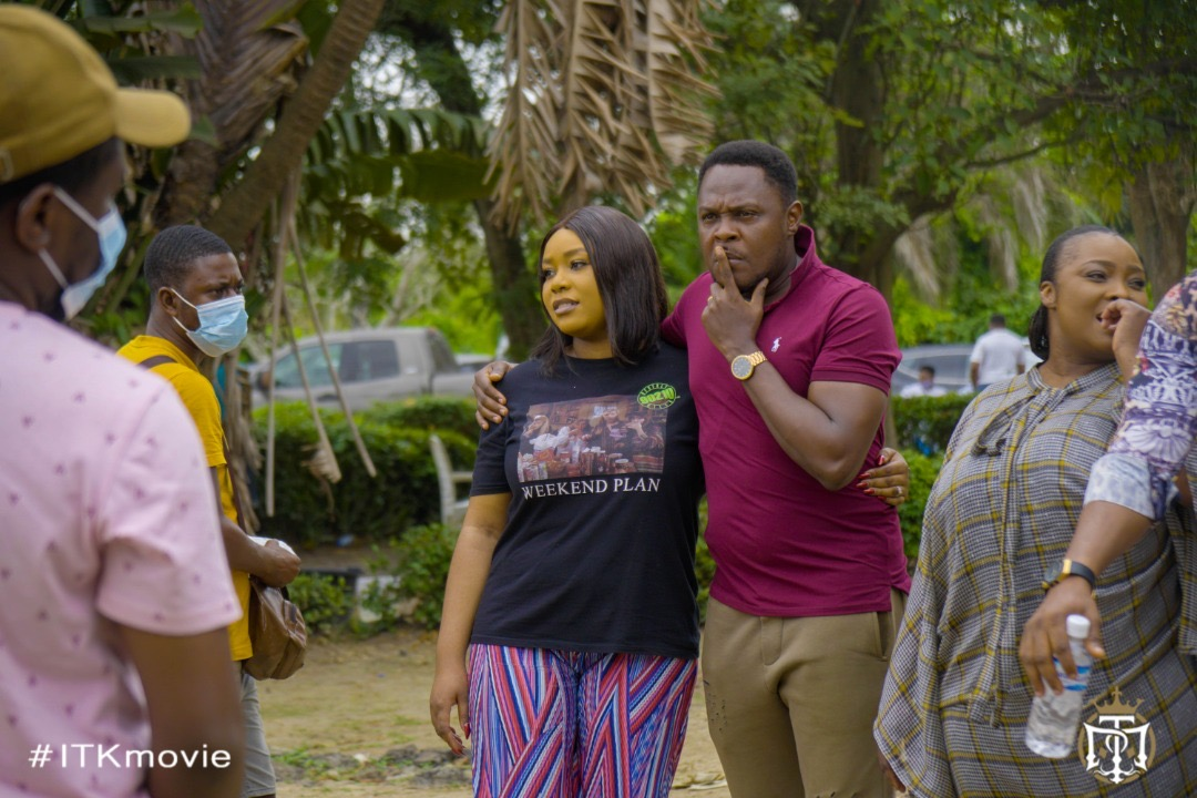 'Introducing The Kujus', is an interesting comedy-drama set in the history-rich border town, Badagry
