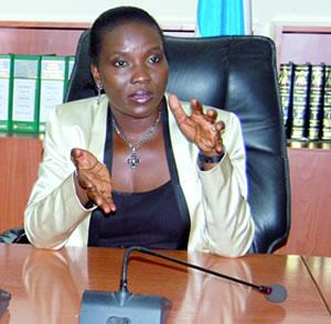 Beatrice Jedy-Agba