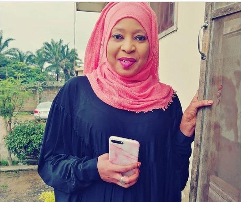 Fadila Mohammed