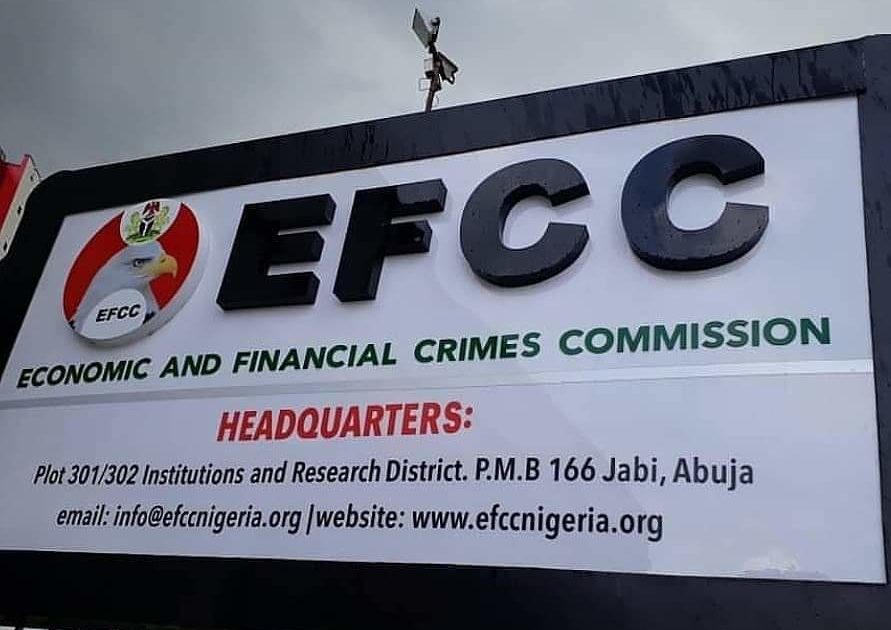 EFCC (PHOTO CREDIT: @twitter.com/officialEFCC)