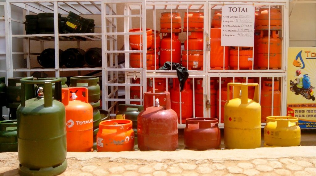 NLNG explains Nigeria's cooking gas shortage, price hike
