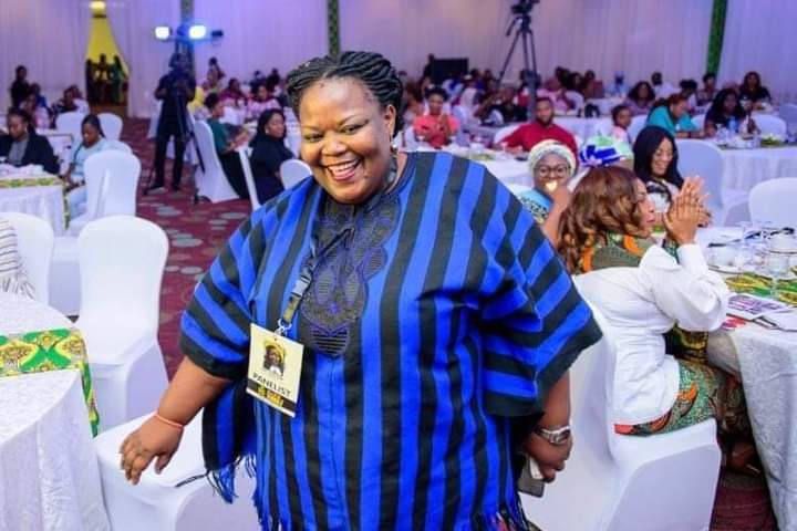 Nigerian activist, Esther Uzoma, is dead