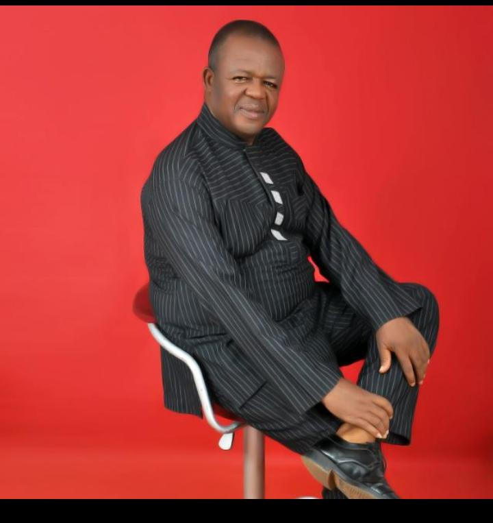 Emmanuel Akuma, a pharmacist