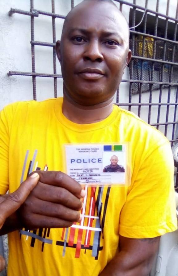 David Omoruyi