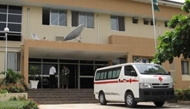 Garki Hospital (Photo: My Guide Nigeria)
