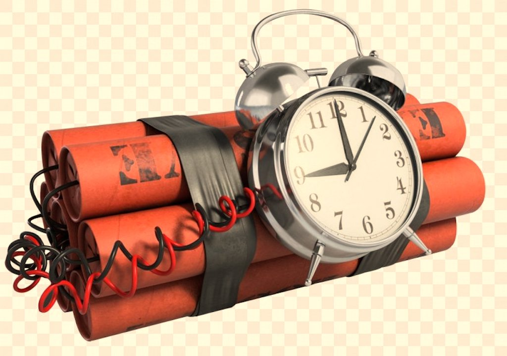 Nigeria and its Ticking Time Bomb