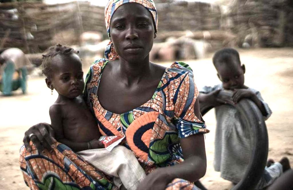 Poverty and hunger in Nigeria