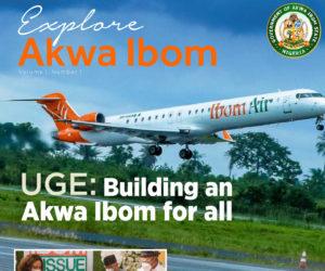 Explore Akwa Ibom Ad