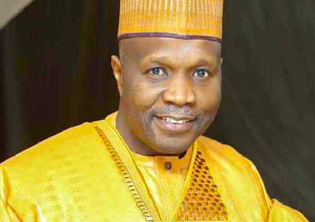 Gombe State Governor Muhammad Inuwa Yahaya