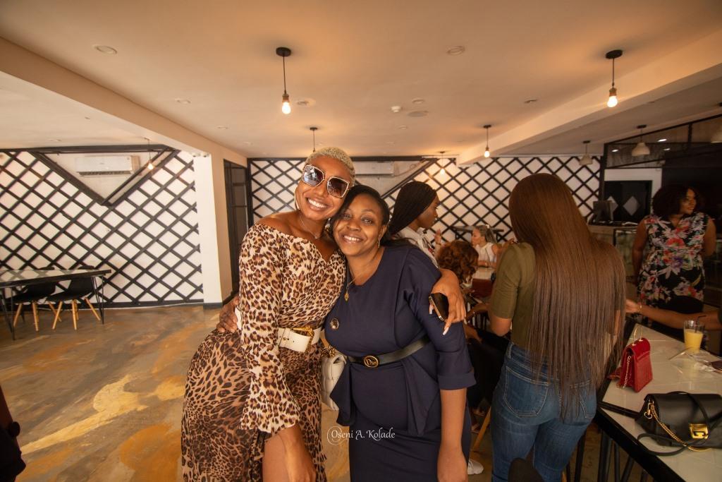 Zulumoke Oyibo Inkblot Women In Film