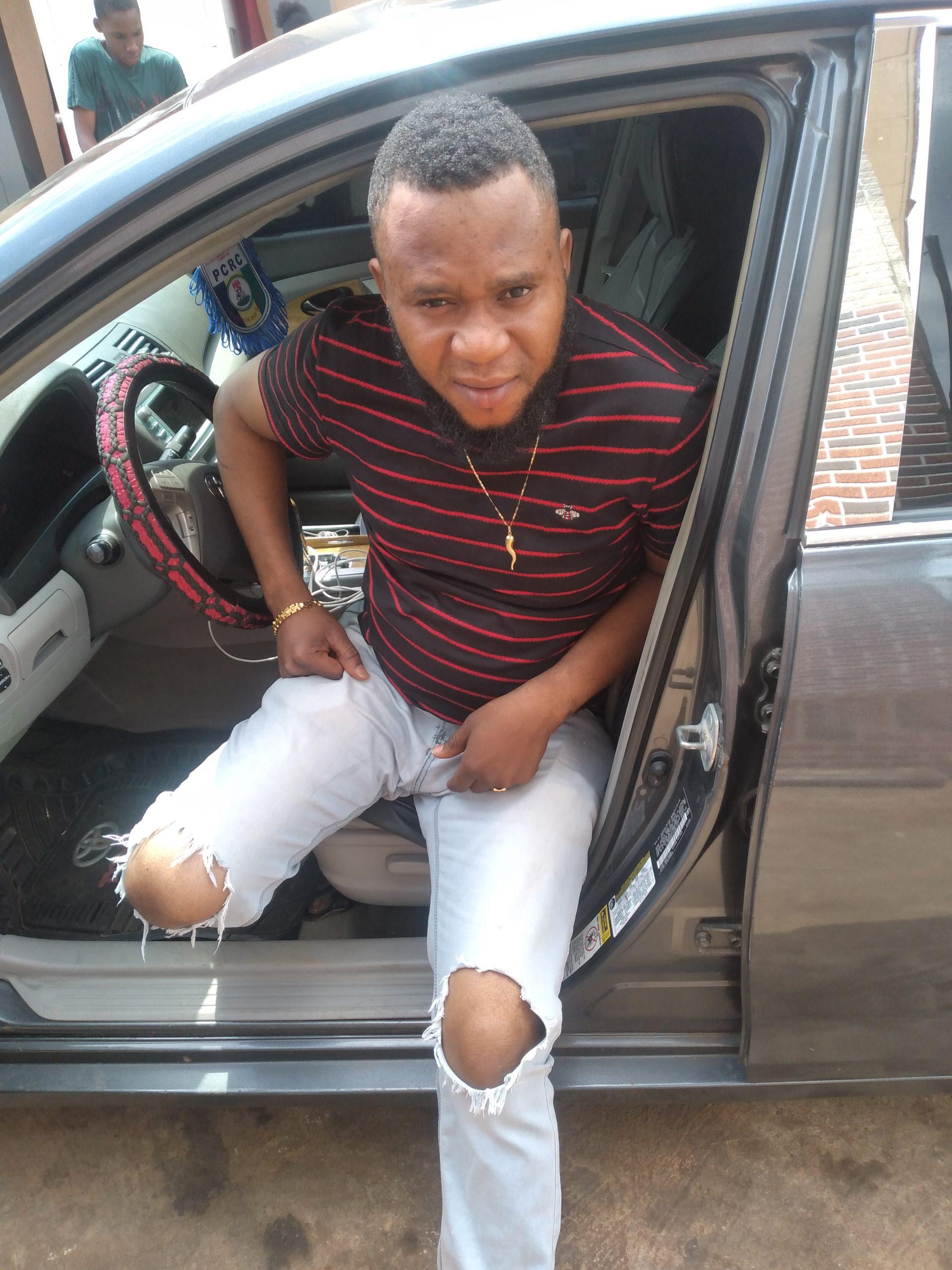 Ugochukwu Oraefo