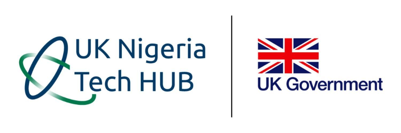 Logo of UK-Nigeria Tech Hub