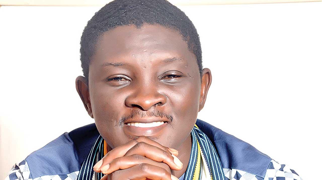 Paul Ugbede