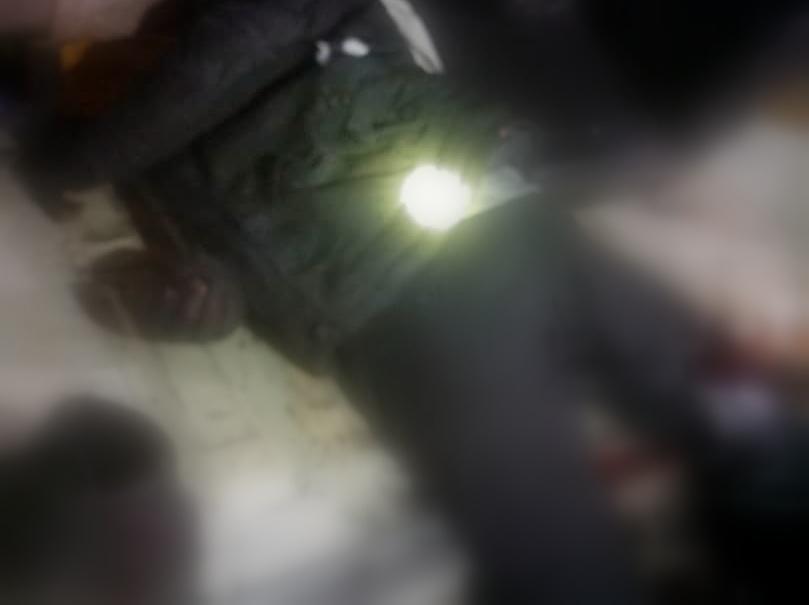 ESN terrorists neutralized by security agents [PHOTO: Nigerian Army]