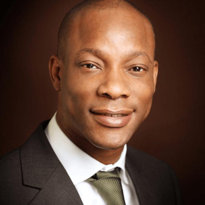 Segun Agbaje, managing director GTB