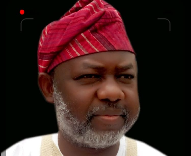 Ibrahim Baba, special adviser to the Speaker of the House of Representatives and former member of the House.