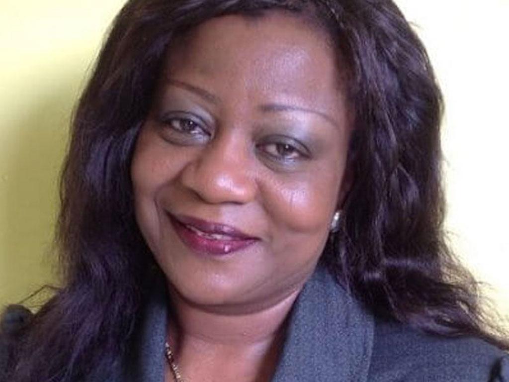Lauretta Onochie