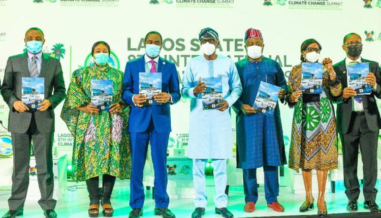 Climate Change: Lagos govt unveils five-year 'action plan'