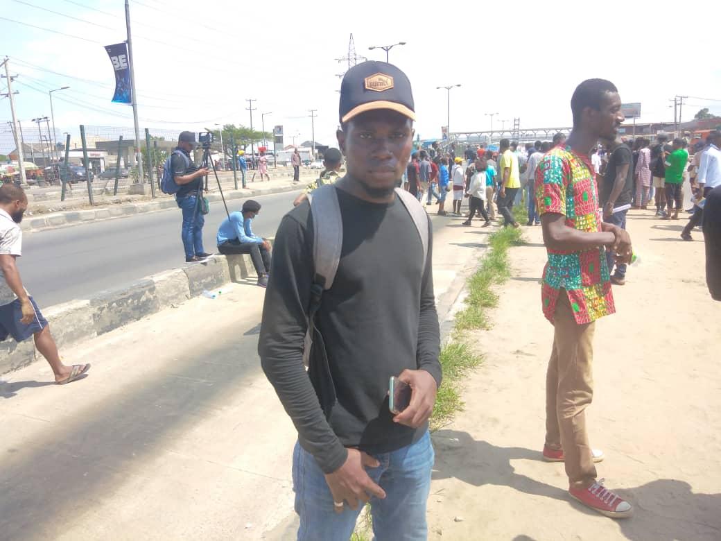 Adeola Oladipupo