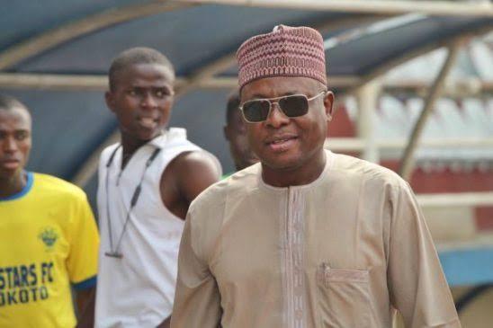 Ibrahim Gusau