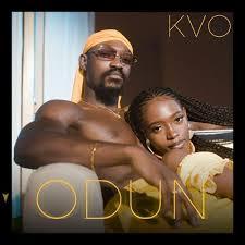 Kelvin Oladiran aka KVO