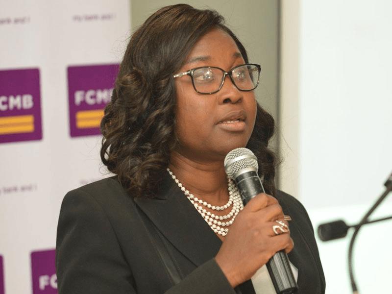 FCMB appoints Yemisi Edun to replace Adam Nuru as CEO