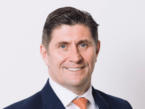 Roger Brown, Seplat's CEO