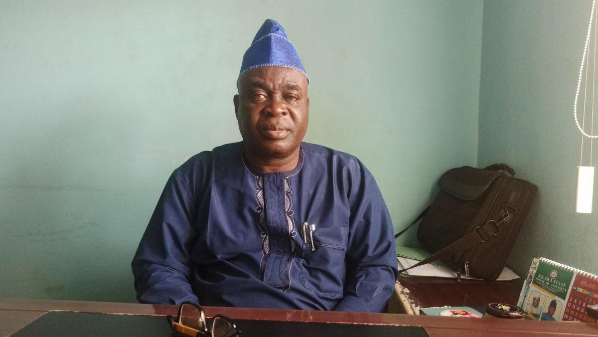 Iyiola Oyedepo speaks to PREMIUM TIMES