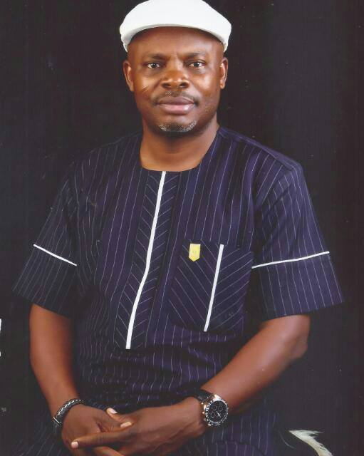 Mr Peter Akpatason, federal lawmaker from Edo State