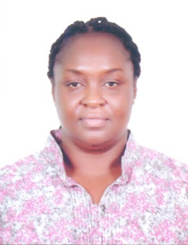 Dr. Emuobor Odeghe, Lecturer at the College of Medicine, University of Lagos, and Gastroenterologist at the Lagos University Teaching Hospital, Idi Araba.