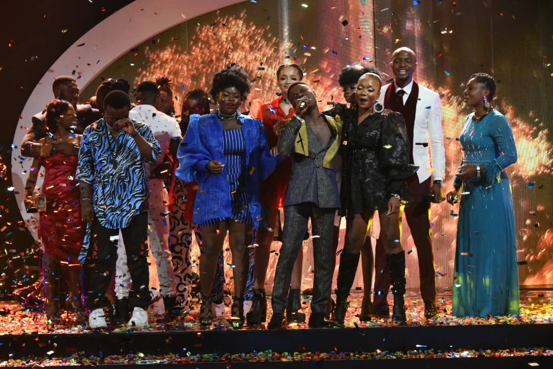 Kingdom wins Nigerian Idol Season 6