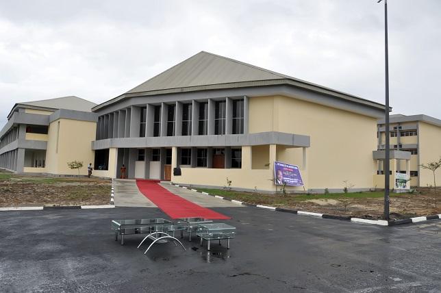 Rivers State University, Port Harcourt