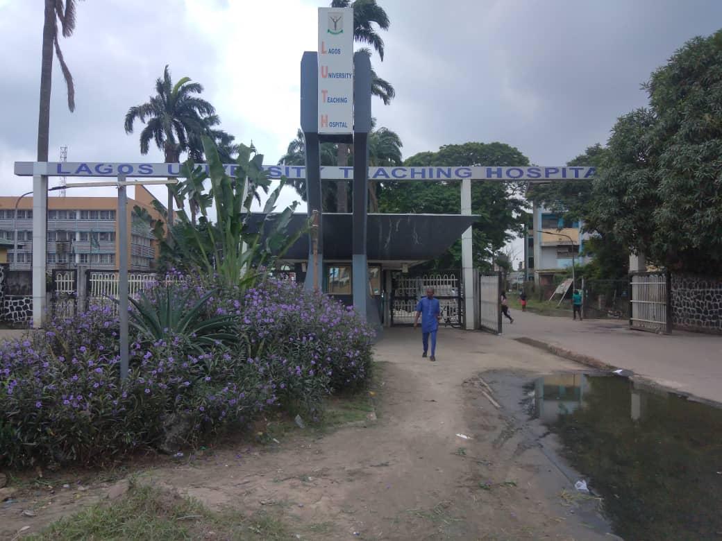 The Lagos University Teaching Hospital
