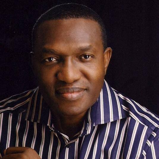 Andy Uba] [PHOTO CREDIT: Senator Emmanuel Andy Uba]