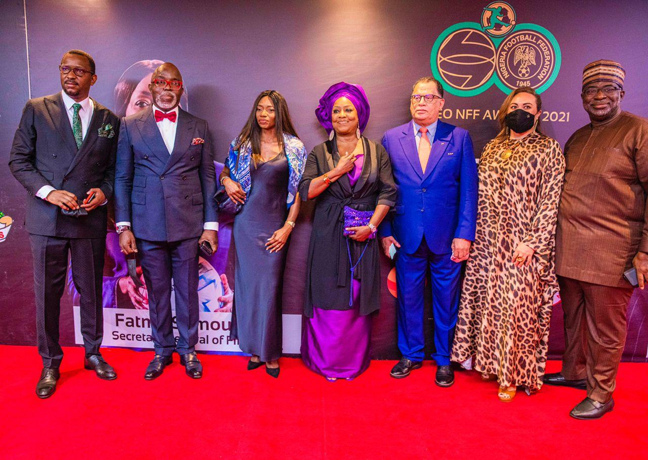 Nffaiteo Awards